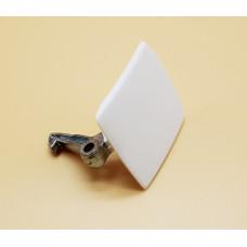 Ручка люка в сборе для стиральных машин  Bosch/Siemens DHL000BY, BY3800, 21BS001, 069637, WL227, зам. DHL000BY, BY3800, 21BS001