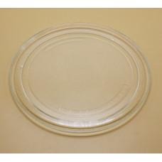Тарелка для микроволновой печи WHIRLPOOL 270mm, MCW000WH, 480120101083, 481946678218, 481246678398, 321663, 9800065, 95pm13, ER272BB