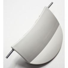 Ручка люка стиральной машины Bosch 609216, DHL005BO, 00183608+00184435, WL238, WL238A, 609216