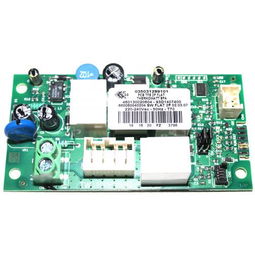 Модуль управления Ariston 65151230 (под 2 температурных датчика)