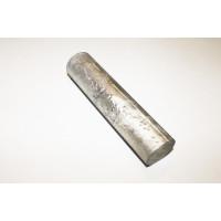 Анод магниевый L-110мм, D21, Резьба - M5. 100411