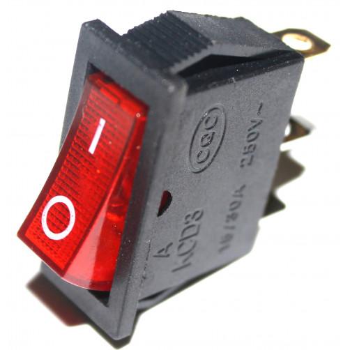 Кнопка универсальная KN004