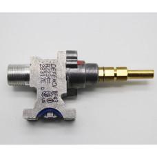Газовый кран повышенной мощности (для большой горелки) 040712