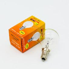 Лампа духового шкафа Шар E14, 40W, 300C LMP107UN