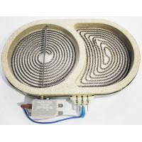 Электроконфорка для плит 2100W/220 Volt D-270мм/220