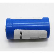 Аккумулятор Орбита 16340 (1200mA,3.7V) BP-1. T493