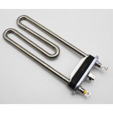 Тен для стиральной машины без отверстия прямой HTR006LG 1900 Вт, 5301ER1000H, 5301FR1158M, AEG33121509, HTR000LG, HTR002LG, OAC275765, 3406117