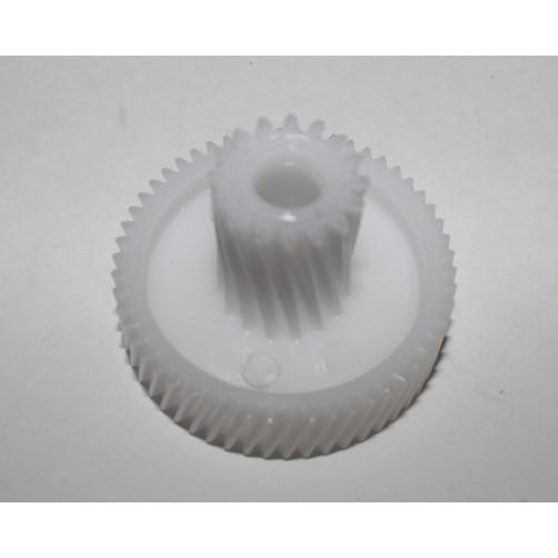 Малая шестерня для мясорубки Polaris PLR021 D46/18 L32/12