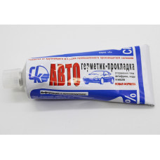 Автомобильный герметик-прокладка 180 гр. AVG180