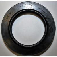 Сальник бака 47x72x11.5/14 Electrolux/Zanussi/AEG WT312, зам. 1249652007, SLB021ZN