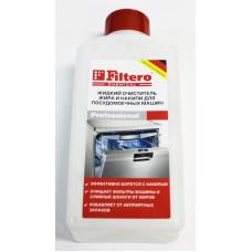 Очиститель жира и накипи Filtero для посудомоечных машин, 250мл, Арт.705