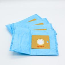 Пылесборники FILTERO SAM 03 Экстра, пятислойные, 4 шт., для пылесосов
