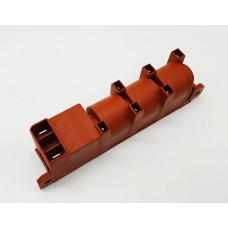Блок розжига для газовых плит на 6-свечей универсальный WAC-6A COK602UN