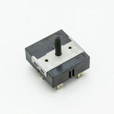 Регулятор мощности конфорки COK351UN, EGO 50.55021.100, 481227328265, H8002321, 056412, 40CU138, 156004, 599595