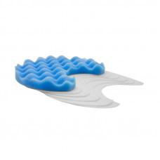 Набор синтетических микрофильтров Ozone для пылесоса,HS-14