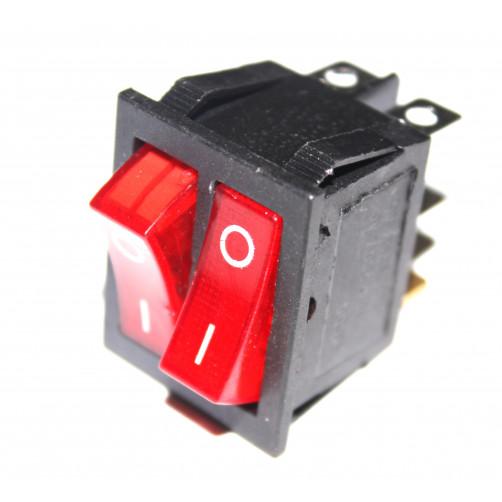KN009 Кнопка универсальная (аналог 66135)