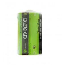 Батарейка Фаза R20/D Код: T230