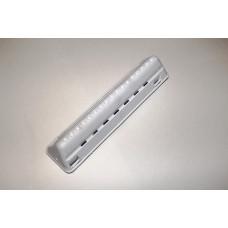 Бойник барабана (ребро) для стиральных машин Indesit/Ariston с грузом 083894