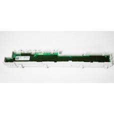 Верхняя панель управления ПММ Bosch. 658609