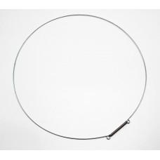 Хомут манжеты СМА пружинно-проволочный диаметр 35см Код: ISL35HM