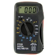 Мультиметр мини цифровой DT-83B