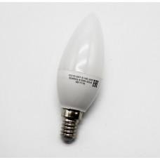 T350 Лампа Gauss LED (свеча, шар) E14,E27