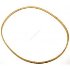 Ремень для хлебопечки LG, 187 зубьев HP033