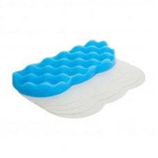 Набор синтетических микрофильтров Ozone для пылесоса,HS-15