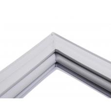 Уплотнитель дверцы холодильника Indesit (Индезит), Stinol (Стинол), Ariston (Аристон), C00032142, 565х583мм