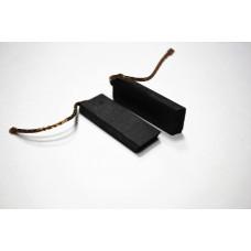 Щетки угольные 5x13.5x36 для стиральных машин Indesit/Ariston 04go00c.
