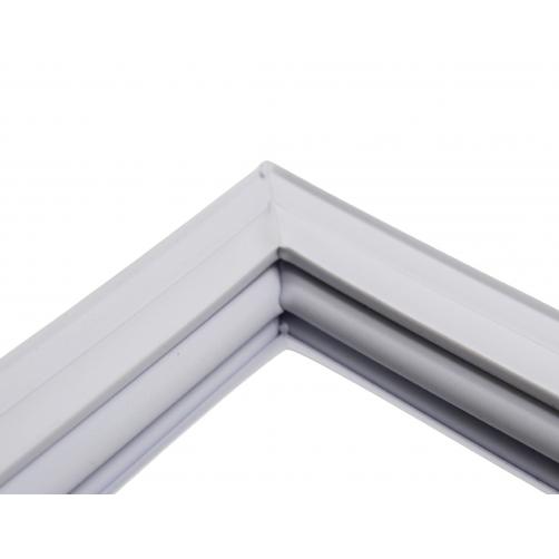 Уплотнитель дверцы холодильника Indesit (Индезит), Stinol (Стинол), Ariston (Аристон), C00267506, 570x1120мм