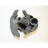 Основание редуктора мясорубки Bosch, Siemens 611988 зам. MGR007UN