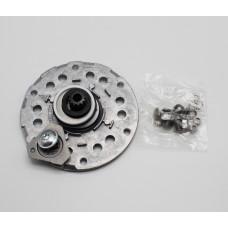 1-27-21 | cod708 Опора для барабана Bosch, Siemens, Brandt, со стороны шкива, 55x4286, SPD002FA