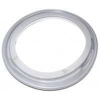 Манжета люка для стиральных машины Zanussi/Electrolux/AEG 1246450009, зам. 1.00.029.09, 3417015, 60081503