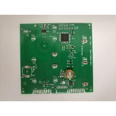 Модуль (дисплей) для водонагревателя Ariston 65116360