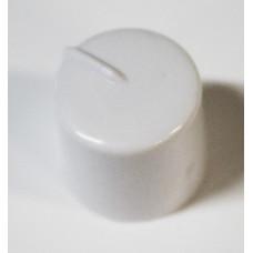 Ручка таймера плиты Gorenje, белая G375327