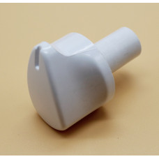 Ручка переключателя для плит Indesit, Ariston 117511, зам. 098806