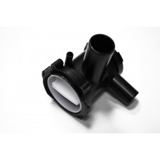 Улитка насоса и заглушка Bosch/Siemens 63BS900