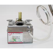 Термостат для духовки, универсальный 50-300C, 15A WY300B-F / WY300A-F
