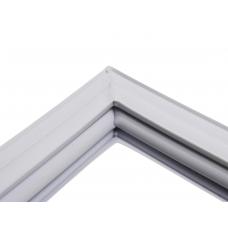 Уплотнитель дверцы холодильника Indesit (Индезит), Stinol (Стинол), Ariston (Аристон), C00854032, 570x820мм