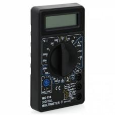 T2625 Мультиметр MD838 Пищалка, Термопара