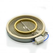 Конфорка с зоной расширения для стеклокерамических плит 2100/700W, D210/120мм G607619