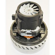 Двигатель пылесоса моющего 1000W Ametek, замена: A061300447, 11me06t, DSB3010, DJ31-00114A, VAC003UN, VAC057UN