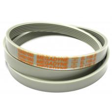 Ремень для стиральной машины 1196 J6 EL Electrolux (Электролюкс), Zanussi (Занусси) WN262, зам. 1108785005