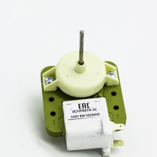 Вентилятор холодильника Indesit, Ariston, Stinol YZF  611   RF27C30, MA-61103D-2Z
