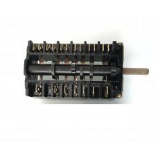 Переключатель режимов духовки плит Дарина ПМЭ 27-2353 П (ПМ-5 880)