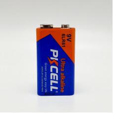 Батарейка Крона 6LR61 Alkaline