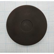 Уцененная Конфорка чугунная для электроплиты Дарина. Диаметр: 145мм, Мощность: 1кВт 6,3x0.8 COK151RU зам: 040485