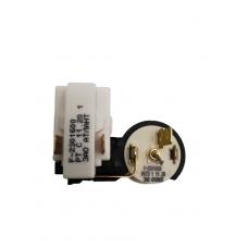 Пусковое реле компрессора. РКТ-3, 064114901602