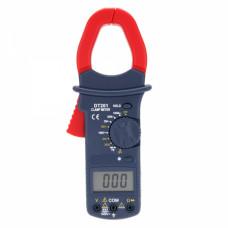 T395 Мультиметр DT201C клещи